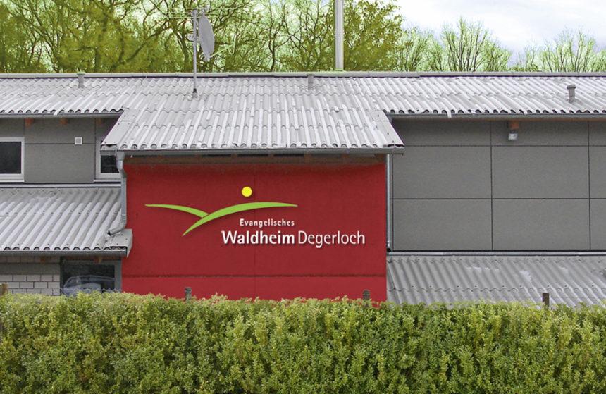 Flüchtlingskinder im Waldheim Degerloch